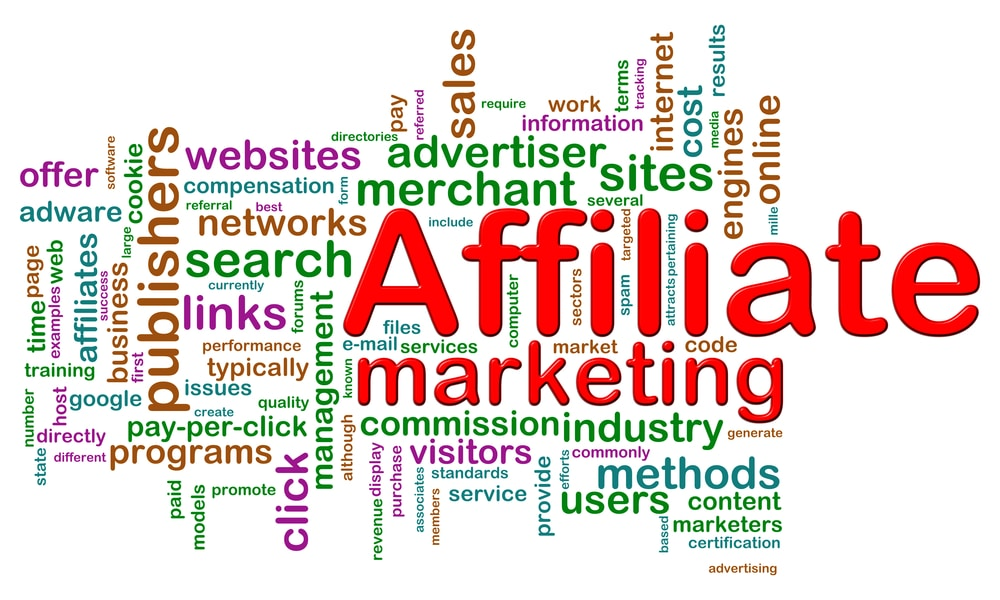 Affiliate Marketing Hindi