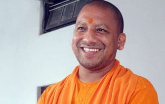 Yogi Adityanath Ko Letter Likhen