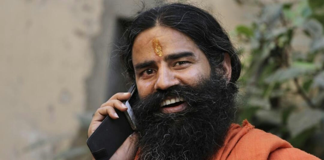 Baba Ramdev Contact Number