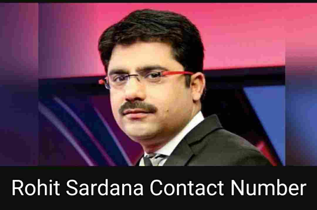 rohit sardana contact number